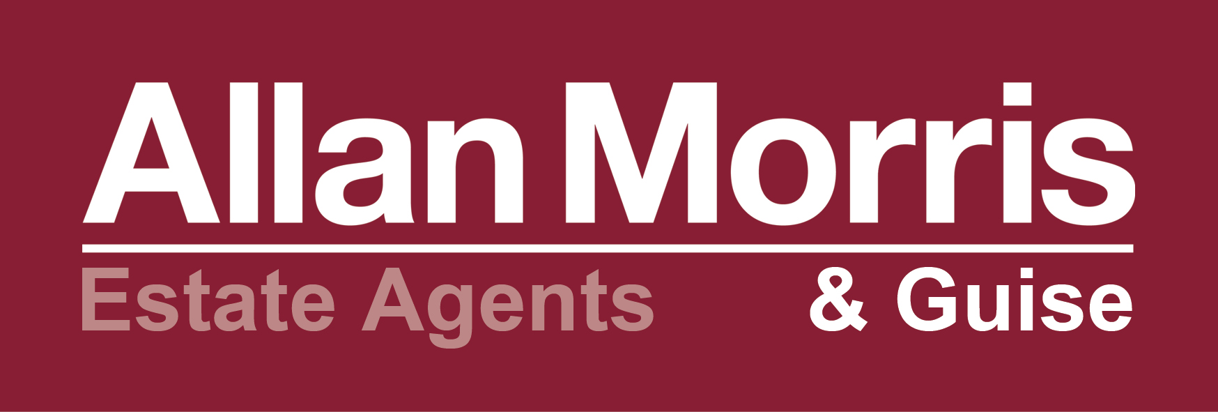 Allan Morris & Guise Estate Agents