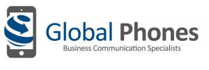 Global Phones Logo Worcestershire