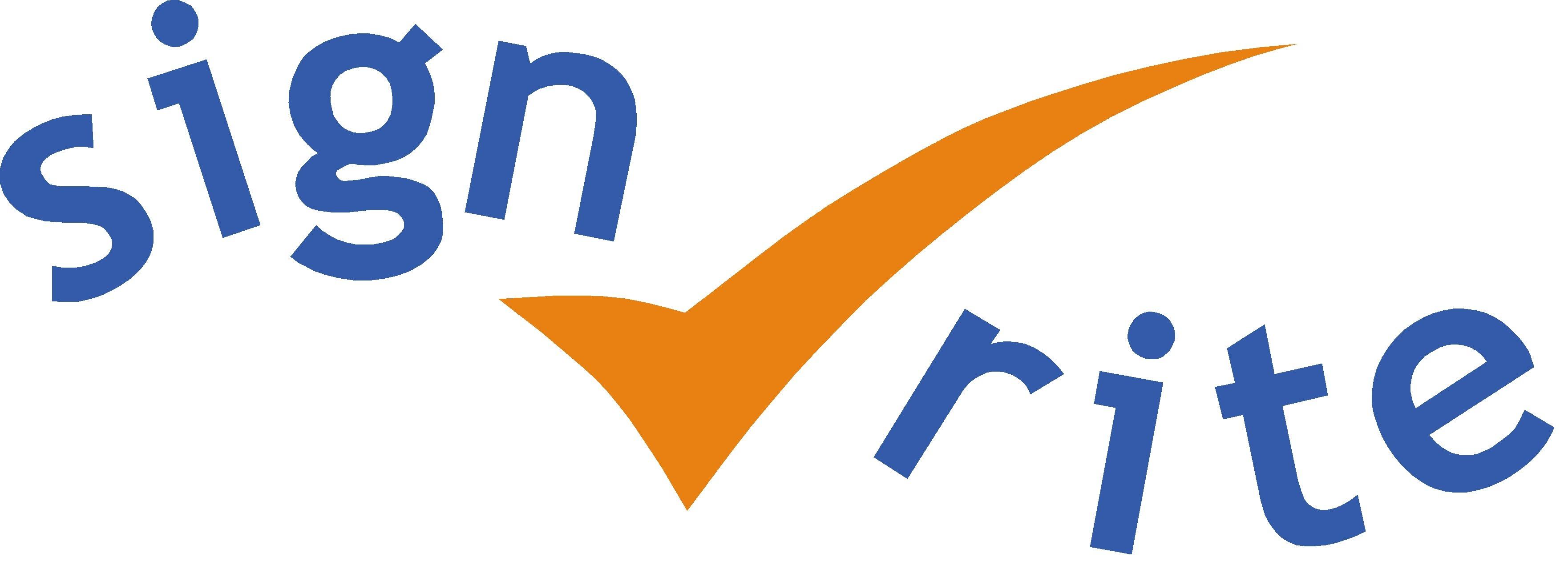 signrite logo