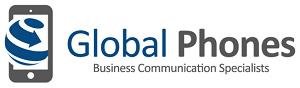 Global Phones Logo