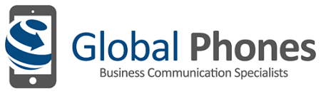 Global Phones Logo