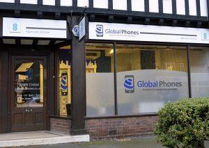 Global Phones Office
