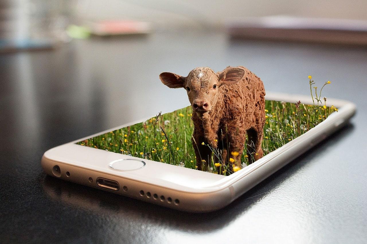 Agri-Phones